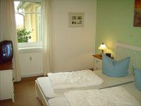 Bild 9: Exklusive 3 Zimmerwohnung in Top-Lage im Herzen von Kühlungsborn.