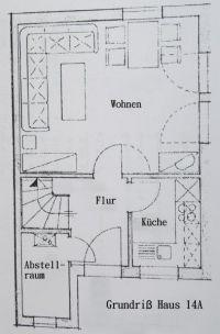 Bild 3: Nordseebad Otterndorf * Ferienhaus Hahn * Nordsee * Haustier willkommen