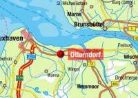 Bild 18: Nordseebad Otterndorf * Ferienhaus Hahn * Nordsee * Haustier willkommen