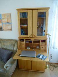 """In unserem Haus steht Ihnen ein Internetanschluss über WLAN kostenfrei zur Verfügung. - Bild 6: Ferienhaus """"Kristina"""" an der ostfriesischen Nordseeküste - Hunde erlaubt"""