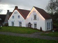"""Greetsiel, ein altes Fischerdorf mit historischem Ortskern - Bild 15: Ferienhaus """"Friederike"""" an der Nordseeküste - ebenerdig - Hunde erlaubt"""
