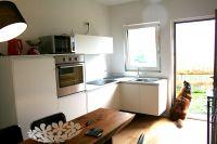 sehr gut eingerichtete Küche - Bild 9: Ferienhaus Regina mit eingezäunten Garten und Seeblick