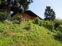 Bild 18: 70m² Ferienhaus mit Panoramablick gegenüber Skihang, Mountaintrailparkour