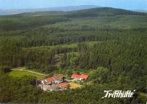 Ansicht Ferienhaus 6158