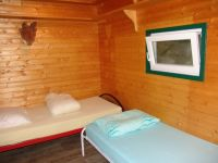 Bild 9: Luxus Blockhütte mitten im Wald Hunsrück