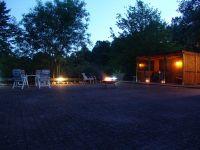 Bild 21: Luxus Ferienhaus mitten im Wald Hunsrück