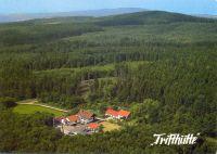 Bild 9: Luxus Ferienhaus mitten im Wald Hunsrück
