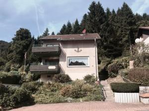 Ansicht Ferienhaus 6180