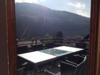 Bild 6: Haus Panoramablick im Oberharz mit 50.000er Internet