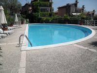 Bild 12: Casa Monica m.Pool Gardasee Marciaga/Castion 4 Pers.