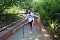 Erholung im Wassertretbad - Bild 6: Ferienwohnung nahe Mozirje und dem Thermalbad Topolšica