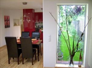Ansicht Appartement 7