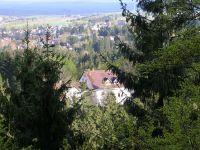 """über Wanderwege in 1,5 km Entfernung oder in 3 Minuten mit dem Auto zu erreichen - Bild 15: Ferienwohnung """" Der Falkenhorst """" Alleinlage im Südharz oberhalb Bad Sachsa"""