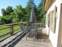Bild 9: Ferienwohnung Nr. 1 im Forsthaus Boberow