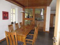 Bild 3: Ferienwohnung Nr. 1 im Forsthaus Boberow