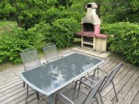 Bild 9: Ferienwohnung Nr. 2 im Forsthaus Boberow