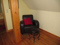 Bild 3: Ferienwohnung Nr. 2 im Forsthaus Boberow