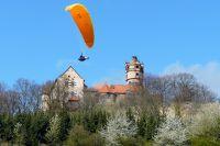 Bild 12: Ferienwohnung Schart in Ronneburg / Hessen / Main-Kinzig-Kreis