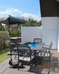 Bild 9: Ferienhaus Dorumer Uhlenhorst - Urlaub mit Hund an der Nordsee