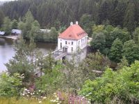Ca. 15 km vom Ferienhaus entfernt - Bild 39: Ferienhaus Degenhardt im Bayerischen Wald - Im Urlaub und doch zu Hause