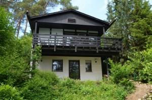 Ansicht Ferienhaus 6292
