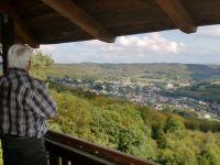 Bild 6: Panorama Ferienwohnung für 2-4 Personen an der Grenze zu Luxemburg