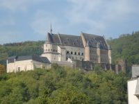 Bild 12: Panorama Ferienwohnung für 2-4 Personen an der Grenze zu Luxemburg