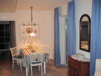 Alles was Sie benötigen ist in der Küche und im Eßbereich vorhanden - Bild 3: Ankerplatz-Schönhagen,direkt an der Ostsee - W-Lan vorhanden