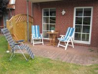 kompl. mit Möbeln und Sonnenschirm ausgestattet - Bild 21: Ankerplatz-Schönhagen,direkt an der Ostsee - W-Lan vorhanden + Fahrräder