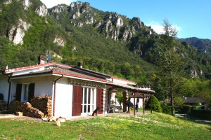 Ansicht Ferienhaus 6374