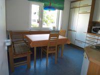 Küche - Bild 3: Ferienwohnung B im Ferienhaus Homburger