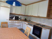 Küche - Bild 6: Ferienwohnung B im Ferienhaus Homburger