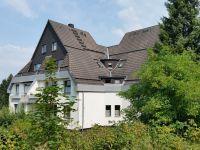 """Interessante Architektur für 12 Ferienappartements - Bild 18: Ferienwohnung """"AussichtsReich"""" - Maisonette für 2-3 Personen und Hund"""