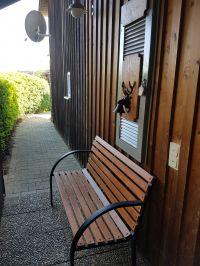 Bild 6: Ferienhaus Waldhäuschen Zandt- Bayerischer Wald