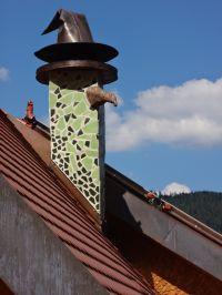 Bild 36: Außergewöhnliche luxuriöse Ferienwohnung im Schwarzwald
