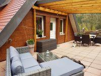 Bild 24: Außergewöhnliche luxuriöse Ferienwohnung im Schwarzwald