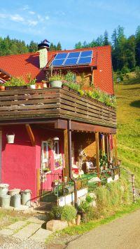 Bild 42: Außergewöhnliche luxuriöse Ferienwohnung im Schwarzwald
