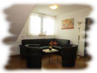 Wohnen Wohnung (2 Typ B) Sitzgruppe - Bild 6: Ferienwohnung nördlicher Bodensee