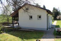 Bild 6: Ferienhaus Sam, Schwäbische Alb, Hunde willkommen, 1200qm Garten