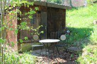 Bild 9: Ferienhaus Sam, Schwäbische Alb, Hunde willkommen, 1200qm Garten
