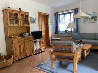 Bild 3: Ferienwohnung Jan 1 / EG Fewo im Ferienhaus Sankt Peter-Ording Kurteil Bad