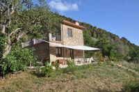 Bild 3: Kampanien, Cilento - Ferienhaus mit Pool + Meerblick bei Castellabate