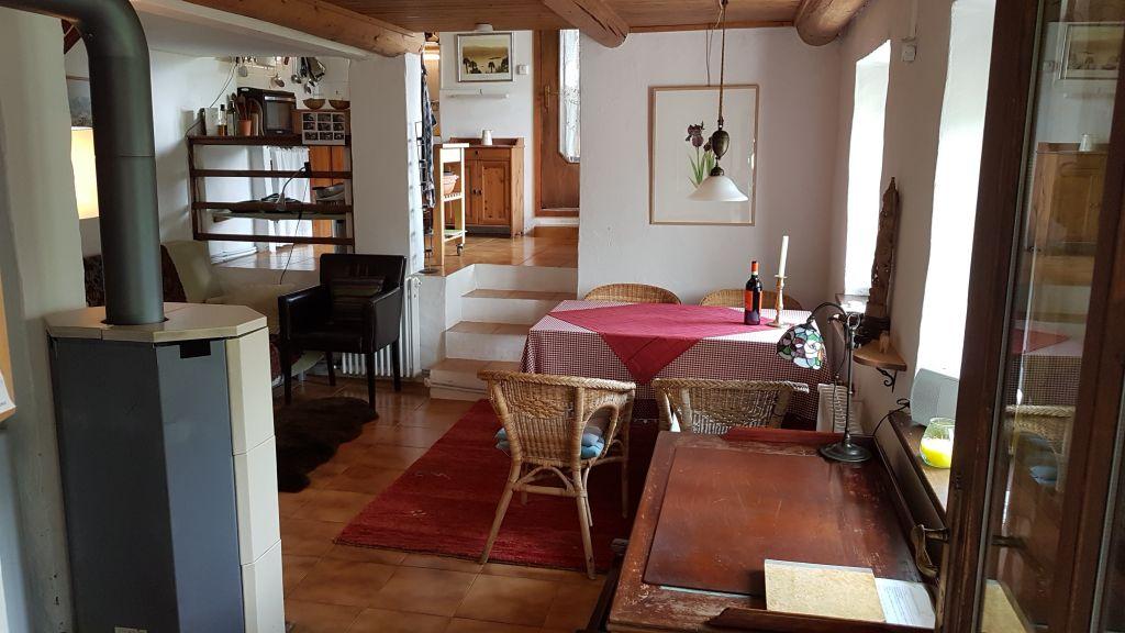 Bildergalerie ferienhaus 663 sonnig und ruhig gelegenes for Wohnzimmer zur mitte