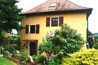 Bild 3: Ferienhaus Gabriela mit eingezäunten Garten und privatem Swimmingpool