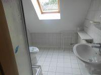 Fenster,Dusche,WC und Waschbecken - Bild 15: Friesenhaus Elke 2-5 Personen, Urlaub mit Hund, Nessmersiel-Nordseeküste