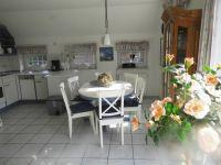 ausgestattet für 6 Personen - Bild 6: Ferienhaus Ramona 2-6 Pers.Urlaub mir Hund,Nessmersiel -Nordseeküste