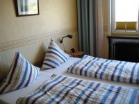 gute 2m-Matratzen sorgen für guten Schlaf - Bild 6: Wohnung Wittdün Leuchtturm-Restaurant Norderney