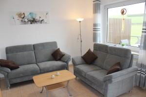 Ferienwohnung EifelNatur 7, gemütliche, ruhige Wohnung mit schöner Aussicht