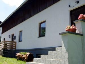 Ferienhaus Alte Sennerei - Fewo Sennküche