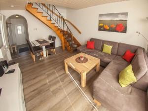Ferienhaus Wattlöper - elegantes Haus für 4 Personen in Dangast
